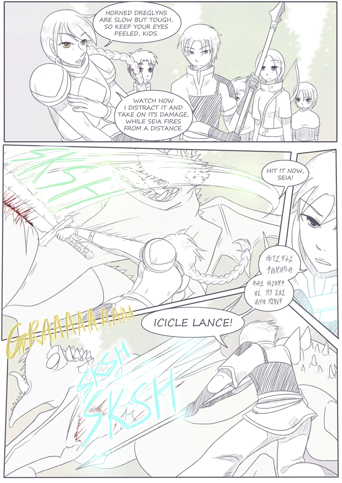 Side story: Unconditional, page 4