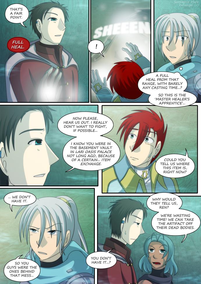 295 - Master Healer's Apprentice